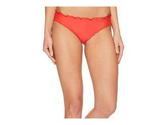 Luli Fama Cosita Buena Full Ruched Back Bikini Bottom