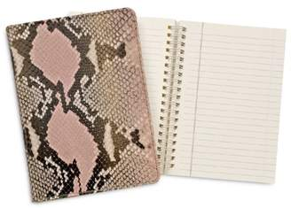 Graphic Image Refillable Journal