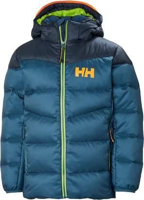 Helly Hansen (ヘリー ハンセン) - Helly Hansen Fjord Water Resistant Puffer Jacket