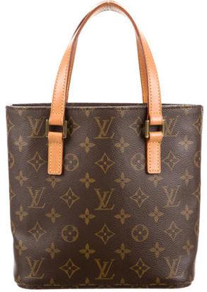 Louis Vuitton Monogram Vavin Bag $425 thestylecure.com