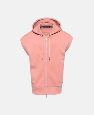 adidas by Stella McCartney Stella McCartney pink yoga hoodie