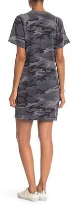 Alternative Stadium Eco Jersey T-Shirt Dress