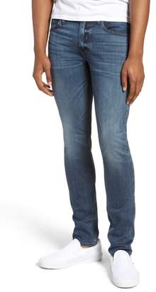 Paige Transcend - Croft Skinny Fit Jeans