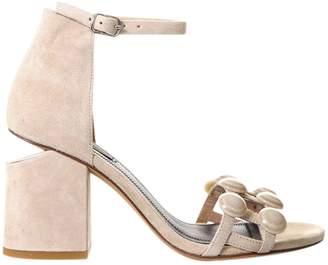 Alexander Wang High Heel Shoes Shoes Women