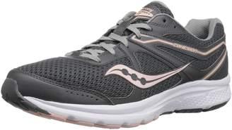 Saucony Women's Grid Cohesion 11 Athletic Shoe