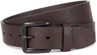 Levi's Brown Roller Buckle Belt