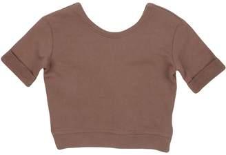 Manila Grace DENIM Sweatshirts - Item 37976742XI