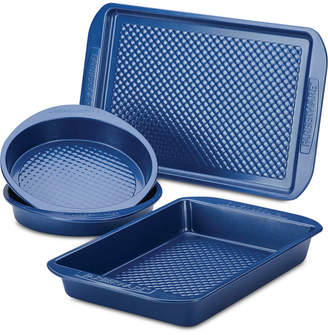 Farberware Colorvive 4-Pc. Non-Stick Bakeware Set