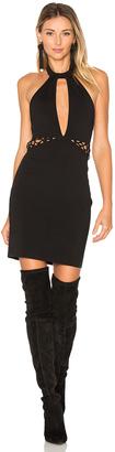 ale by alessandra x REVOLVE Rute Mini Dress $210 thestylecure.com