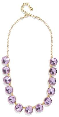 BaubleBar Lydia Statement Necklace