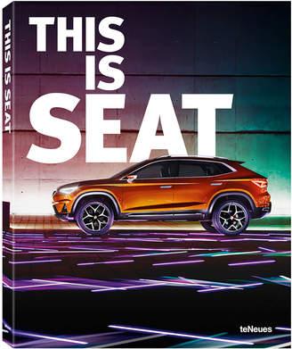 Neiman Marcus Teneus Publishing This is SEAT Book