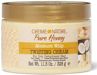 Crème of Nature Pure Honey Moisture Whip Twisting Cream