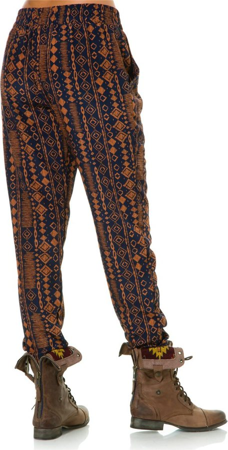 Swell Bungalow Printed Lounge Pant