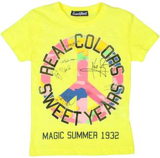 Sweet Years T-shirts - Item 12199421PR