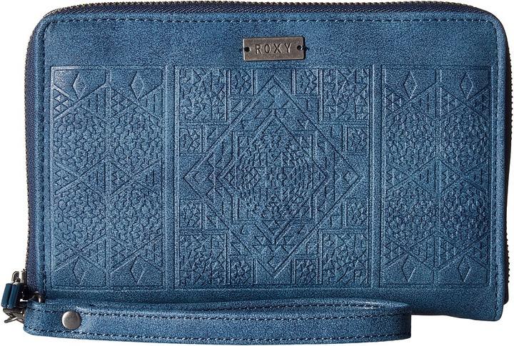 Roxy - Won My Heart Wallet Wallet Handbags