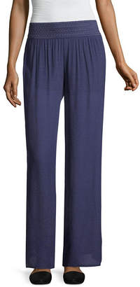 Batiste BY AND BY by&by Classic Fit Pull-On Pants-Juniors