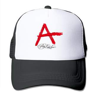 CCbros Cap CCbros A-Pretty Little Liars Hiking Mesh Back Hats Cap Fit All
