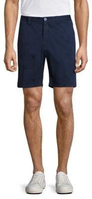 Vilebrequin Basic Embroidered Shorts