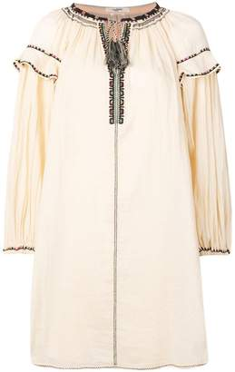 Etoile Isabel Marant loose-fit dress