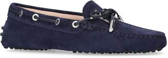 Tod's Gommino Heaven Driving Shoes