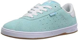 Etnies Womens Women's The Scam W's Skate Shoe