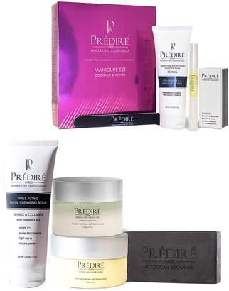 D.E.P.T Predire Paris Essential Complete Body Care With Argan Oil & Retinol