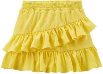 Carter's Jersey Skorts - Toddler Girls