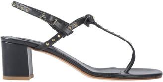 Fabio Rusconi Toe strap sandals