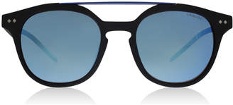 Polaroid PLD1023/S Sunglasses Matte Black DL5 Polariserade 51mm