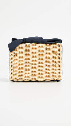PAMELA MUNSON The Charlotte Clutch