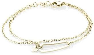 Storm Juno Ladies Gold Bracelet 19.5cm