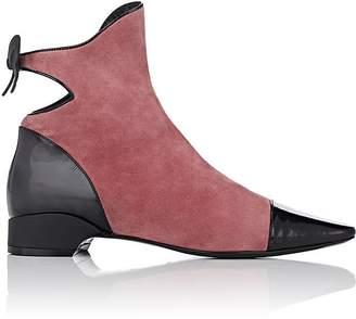 Fabrizio Viti Women's Take A Bow Ankle Booties