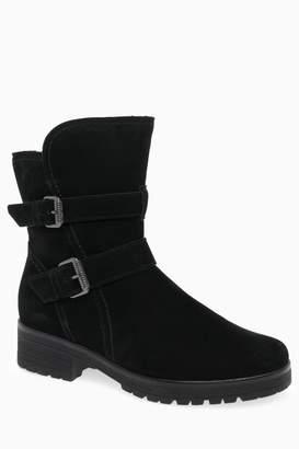 Next Womens Gabor Black Shiraz Boot