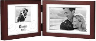 """Malden 4"""" x 6"""" Double Picture Frame"""
