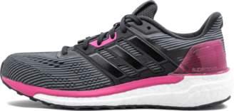 adidas Supernova W Core Black/Core Pink