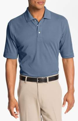 Cutter & Buck 'Championship' Classic Fit DryTec Golf Polo