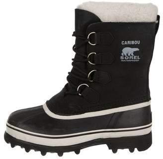 Sorel Caribou Waterproof Boots w/ Tags