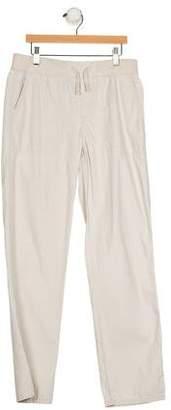 Polo Ralph Lauren Girls' Drawstring Pants