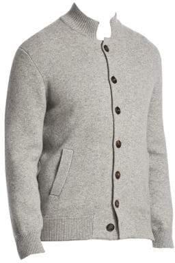 Brunello Cucinelli Classic Button Cardigan