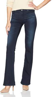 AG Adriano Goldschmied Women's The Angel Stretch Bootcut Jean