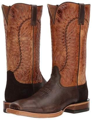 Ariat Relentless Elite Cowboy Boots