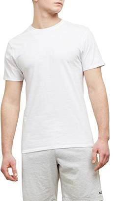 Kenneth Cole Reaction Men's 3 Pack Classic Fit Crew Neck Tee