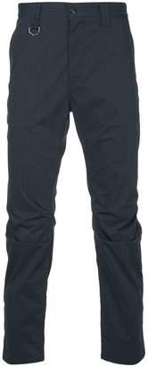 Roar slim-fit trousers
