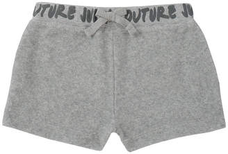 Juicy Couture Plush Drawstring Short