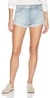 Siwy Women's Jill High-Waisted Short