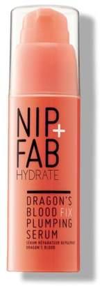 Nip + Fab Womens Nip & Fab Nip+Fab Dragon's Blood Plumping Serum - No Colour