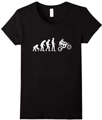 Funny Motocross Tshirt - Dirt Bike Lovers Gift Shirt