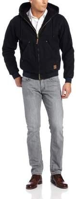 Wolverine Berne Men's Original Washed Hooded Jacket