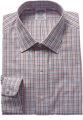 Brooks Brothers Mainline Regent Fit Dress Shirt