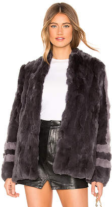 Heartloom Tess Fur Coat